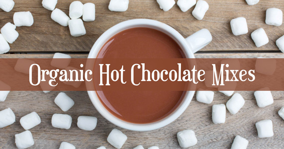 Looking for Hot Chocolate?