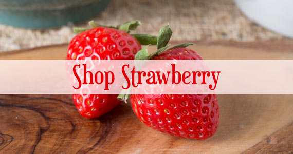 Take a look at our Strawberry Flavors